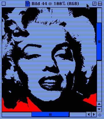 Marilyn No 44