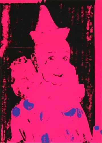 Neon Clown IV
