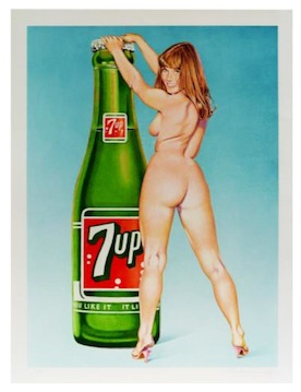 You like it (7up)