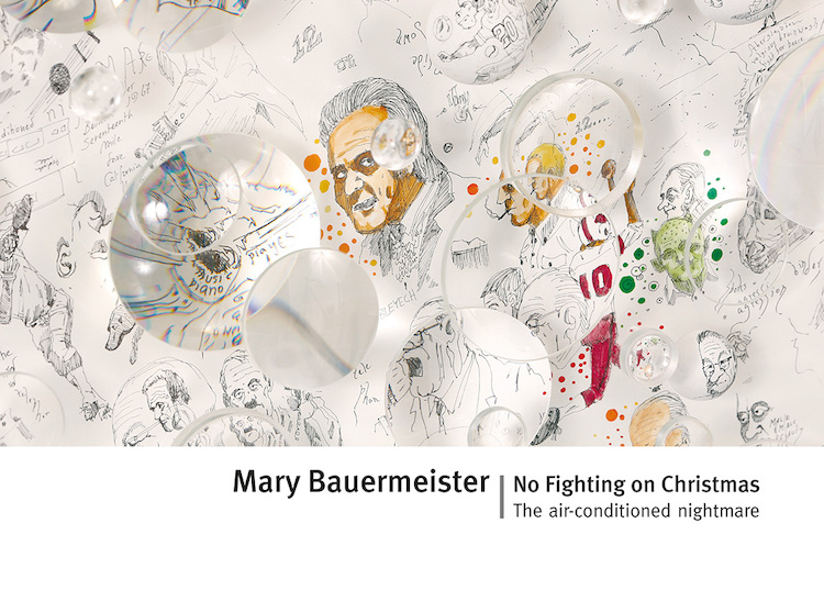 No Fighting on Christmas - The air-conditioned nightmare