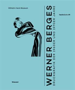 Werner Berges: hackstücke #4